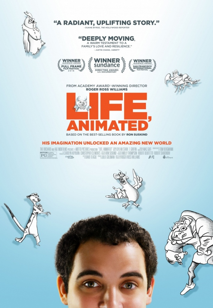 Life. Animated